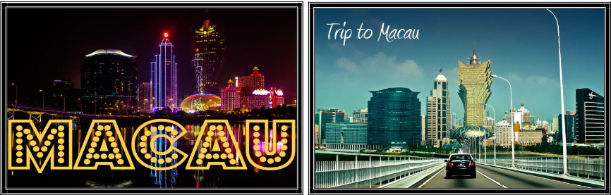 ve may bay đi Macau